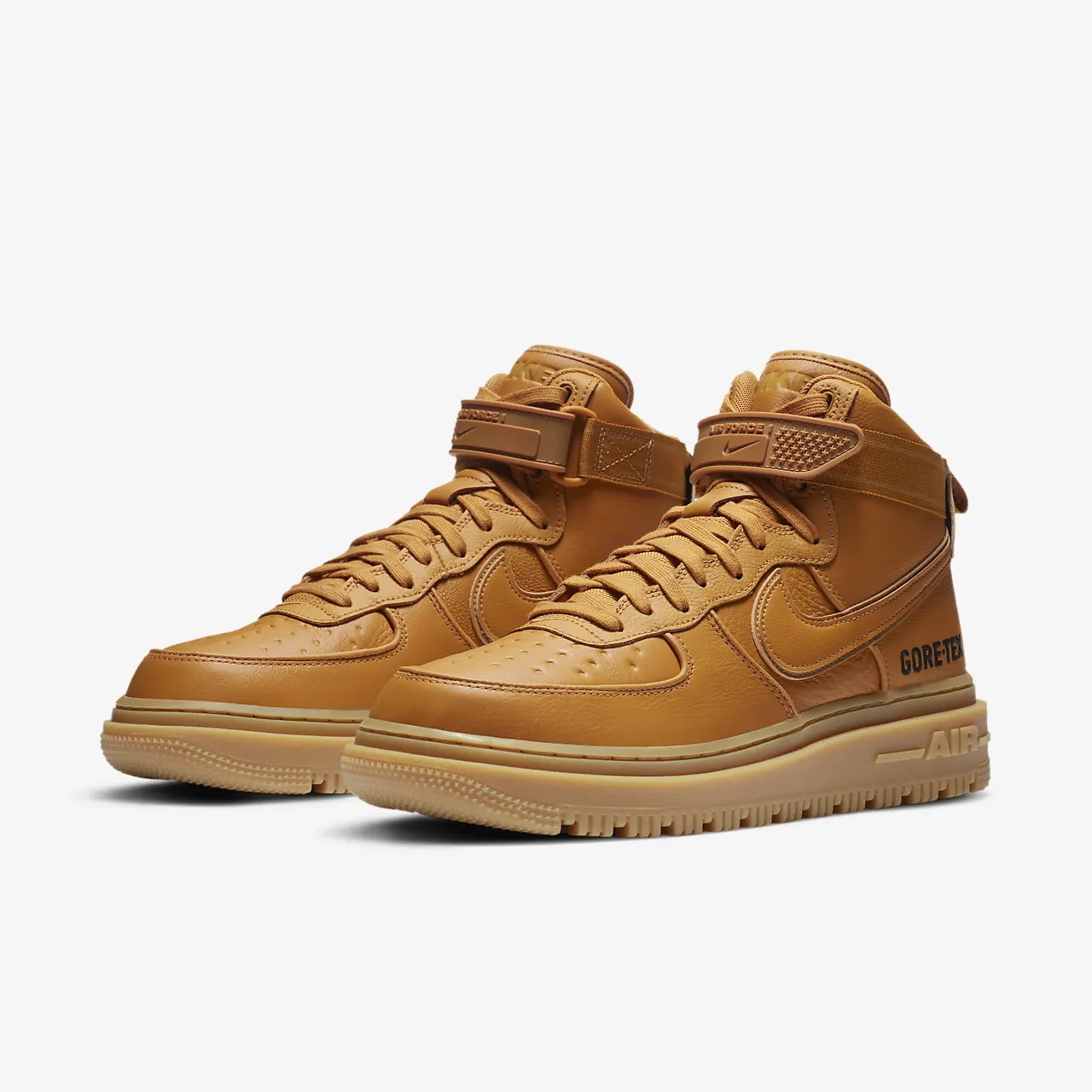 유럽직배송 나이키 NIKE Nike Air Force 1 GTX Boot Boot CT2815-200