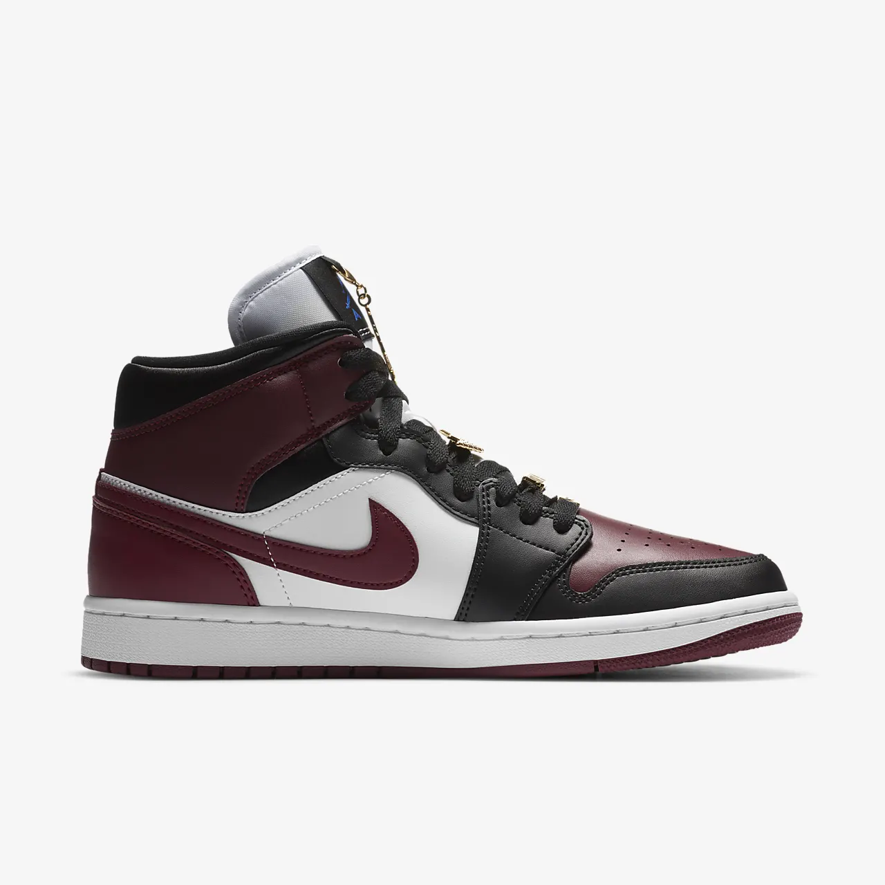 유럽직배송 나이키 NIKE Air Jordan 1 Mid SE Women's Shoe CZ4385-016