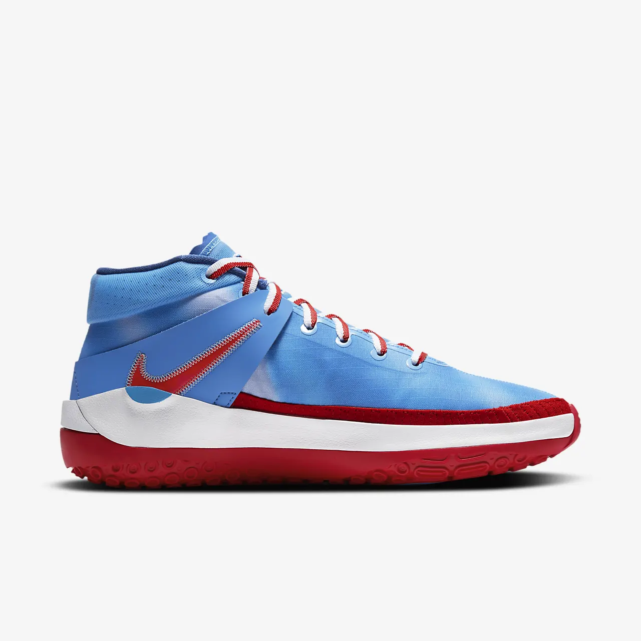 유럽직배송 나이키 NIKE KD13 Basketball Shoe DC0009-400