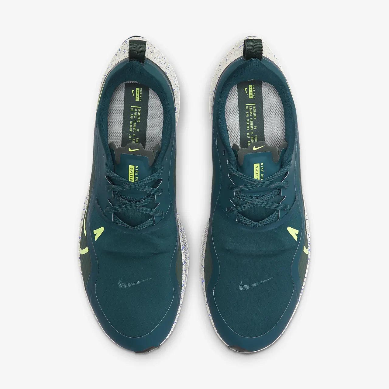 유럽직배송 나이키 NIKE Nike Air Zoom Pegasus 37 Shield Men's Running Shoe CQ7935-300