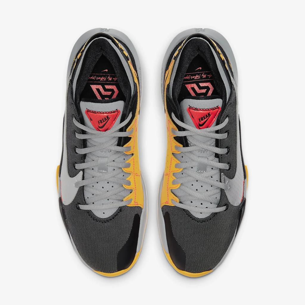 유럽직배송 나이키 NIKE Zoom Freak 2 Basketball Shoe CK5424-006
