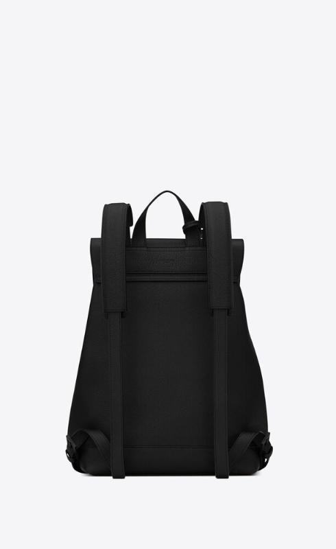 유럽직배송 입생로랑 SAINT LAURENT sac de jour backpack in grained leather 480585DTI0Z1000