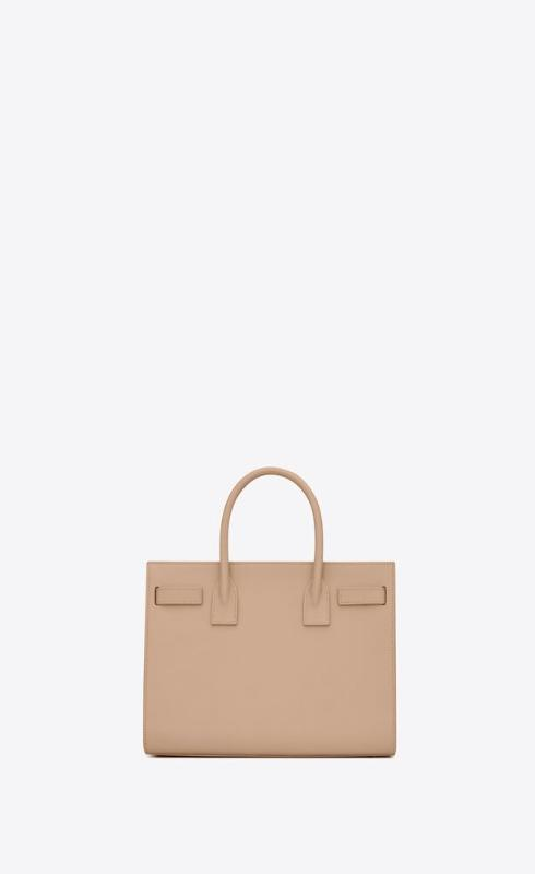 유럽직배송 입생로랑 SAINT LAURENT classic sac de jour baby in smooth leather 42186302G9W2721