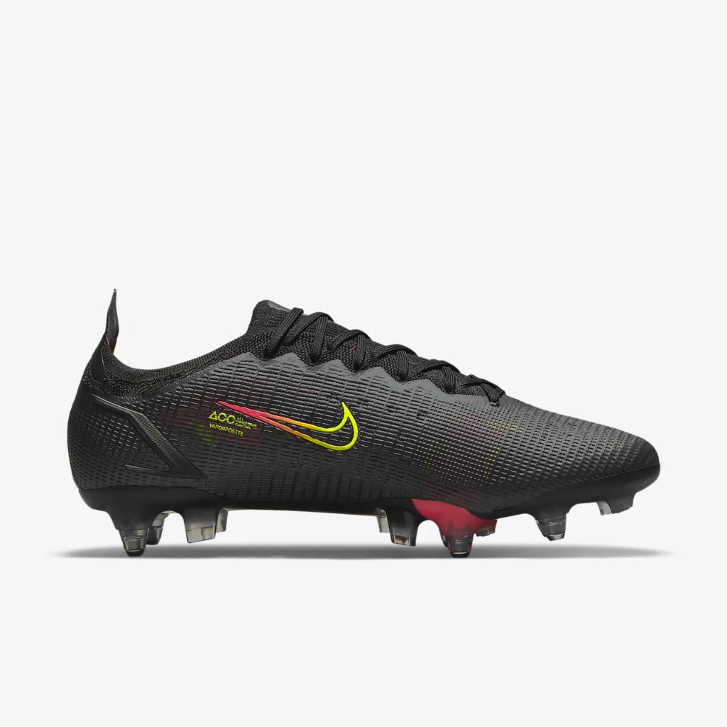 유럽직배송 나이키 NIKE Nike Mercurial Vapor 14 Elite SG-Pro AC Soft-Ground Football Boot CV0988-090