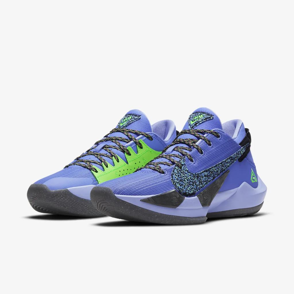 유럽직배송 나이키 NIKE Zoom Freak 2 'Play for the Future' Basketball Shoe CK5424-500