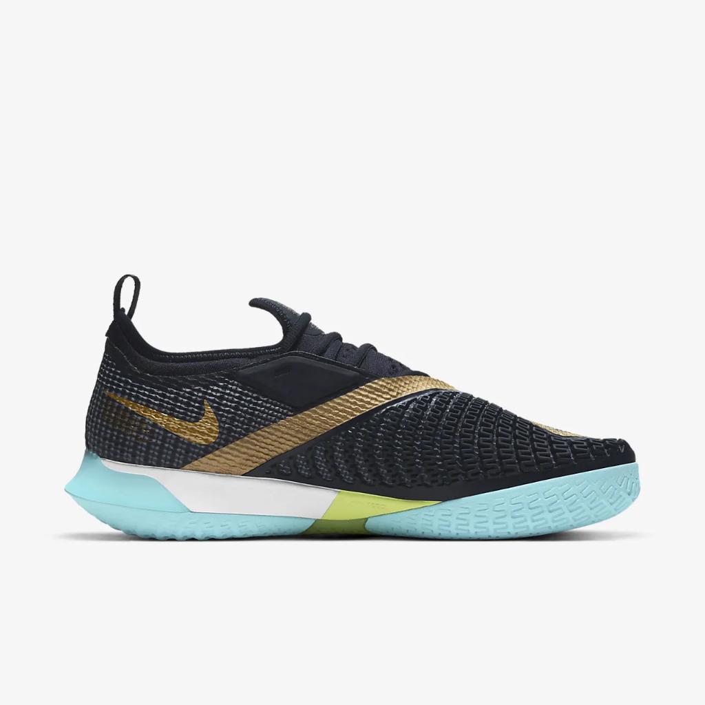 유럽직배송 나이키 NIKE NikeCourt React Vapor NXT Men's Hard-Court Tennis Shoe CV0724-400