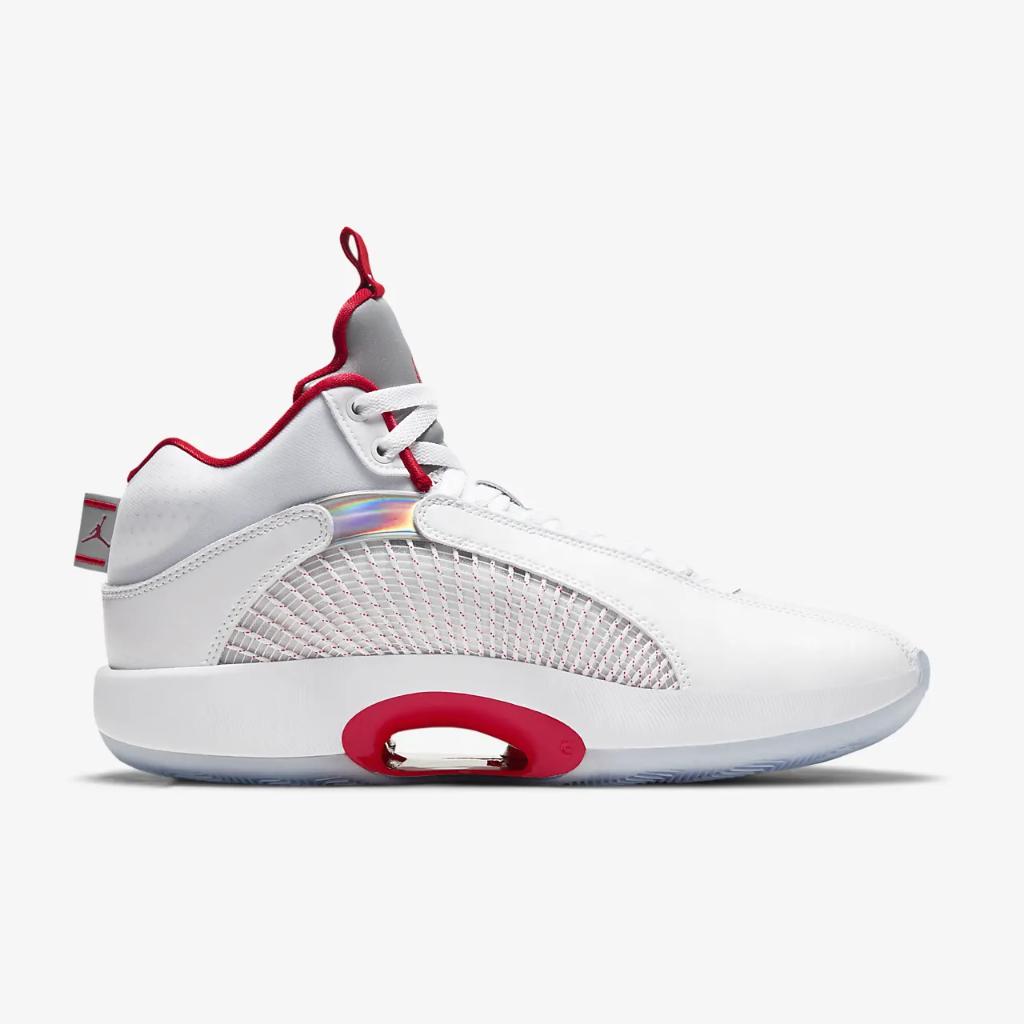 유럽직배송 나이키 NIKE Air Jordan XXXV Basketball Shoe CQ4227-100