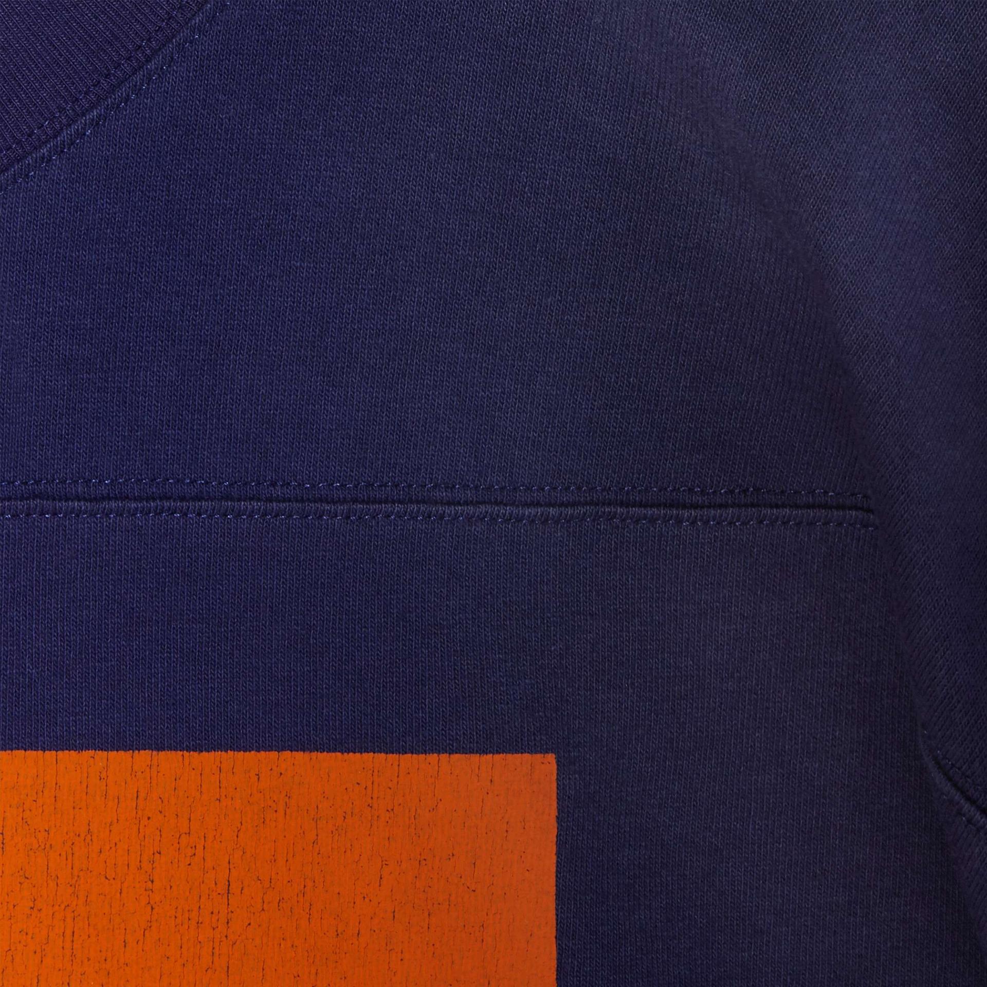 유럽직배송 구찌 GUCCI Gucci - T-shirt with '25 Gucci Eschatology and Blind for Love 1921' print 655459XJDHG4323