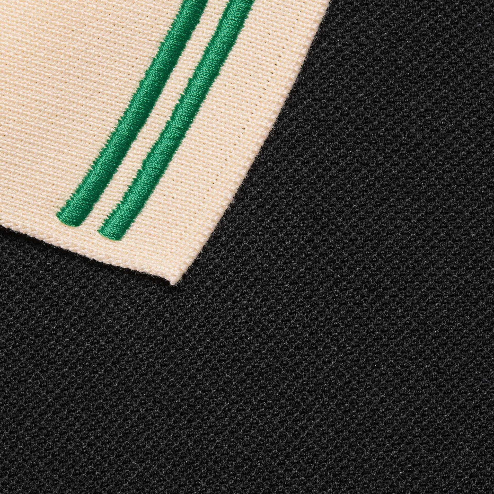 유럽직배송 구찌 GUCCI Gucci Cotton piquet polo with Interlocking G 658067XJDI21043