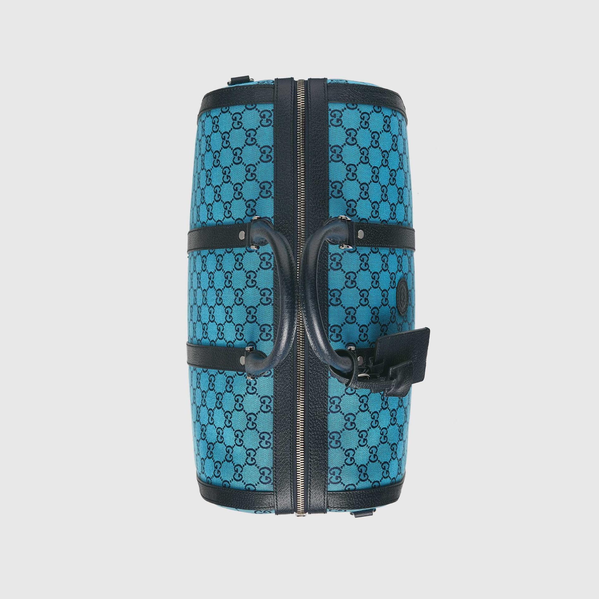유럽직배송 구찌 GUCCI Gucci GG Multicolour duffle bag 6480852UZXN4487