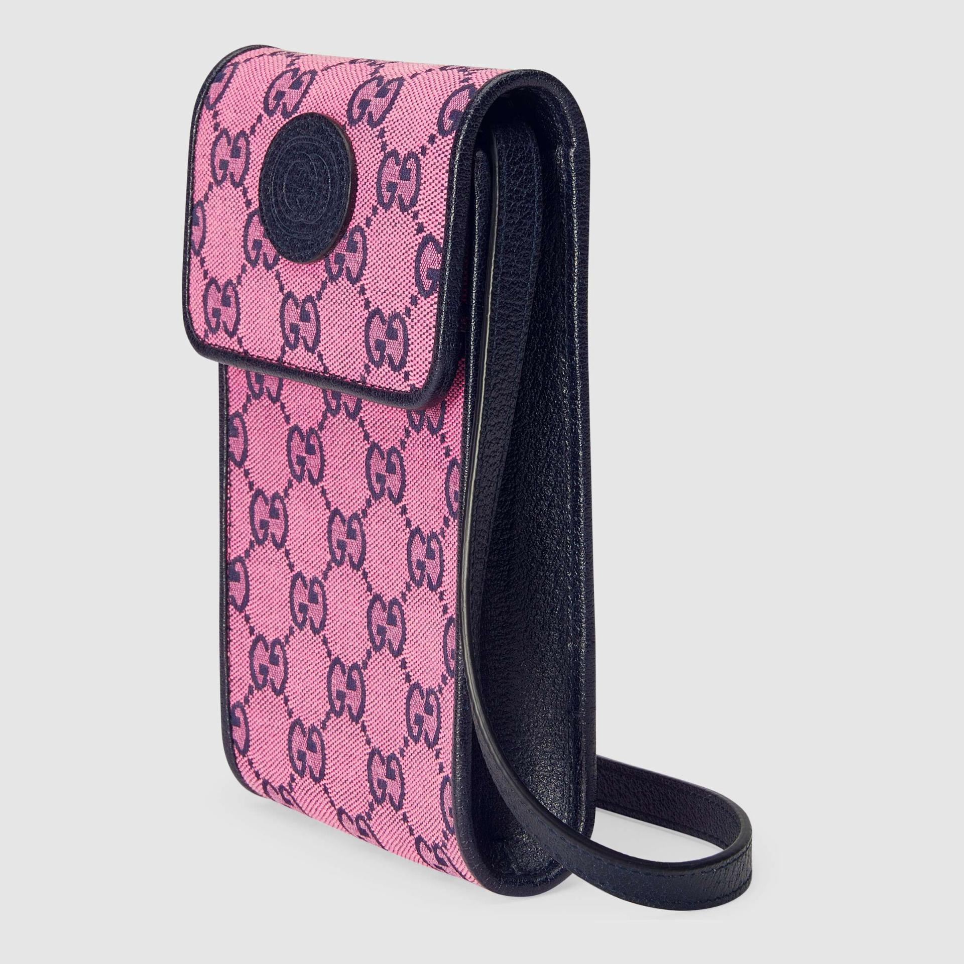 유럽직배송 구찌 GUCCI Gucci GG Multicolour mini bag 6575822UZAN5279