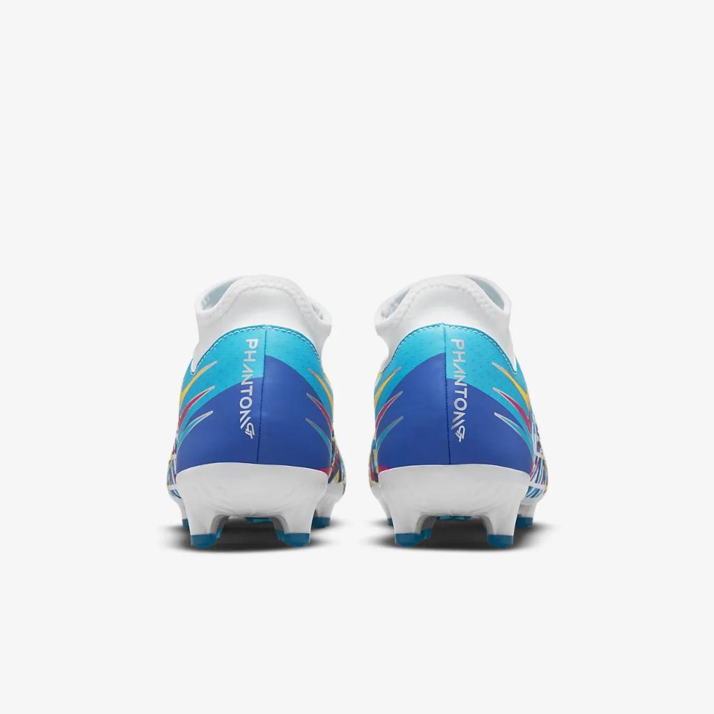 유럽직배송 나이키 NIKE Nike Phantom GT Academy Dynamic Fit 3D MG Multi-Ground Football Boot CZ3450-467