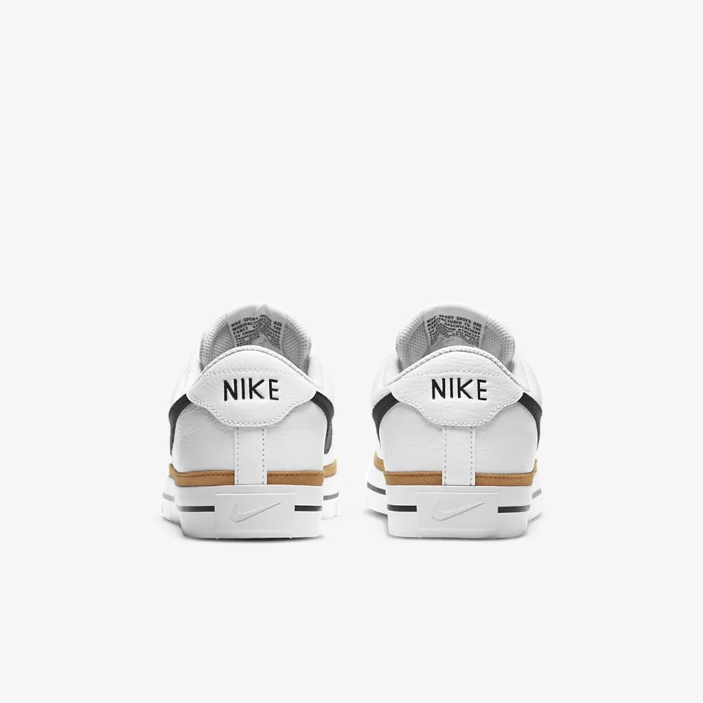 유럽직배송 나이키 NIKE NikeCourt Legacy Men's Shoe CU4150-102