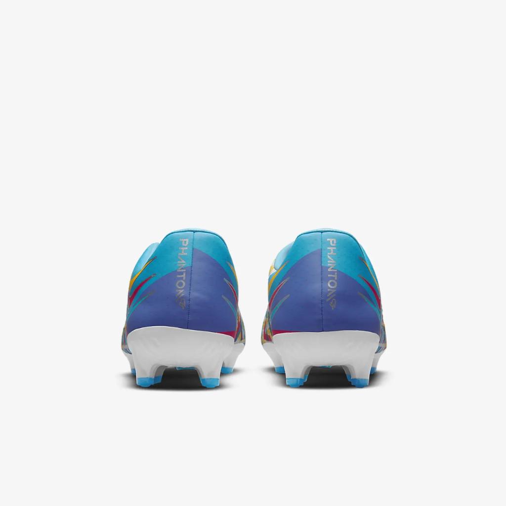 유럽직배송 나이키 NIKE Nike Phantom GT Academy 3D MG Multi-Ground Football Boot CZ3452-467