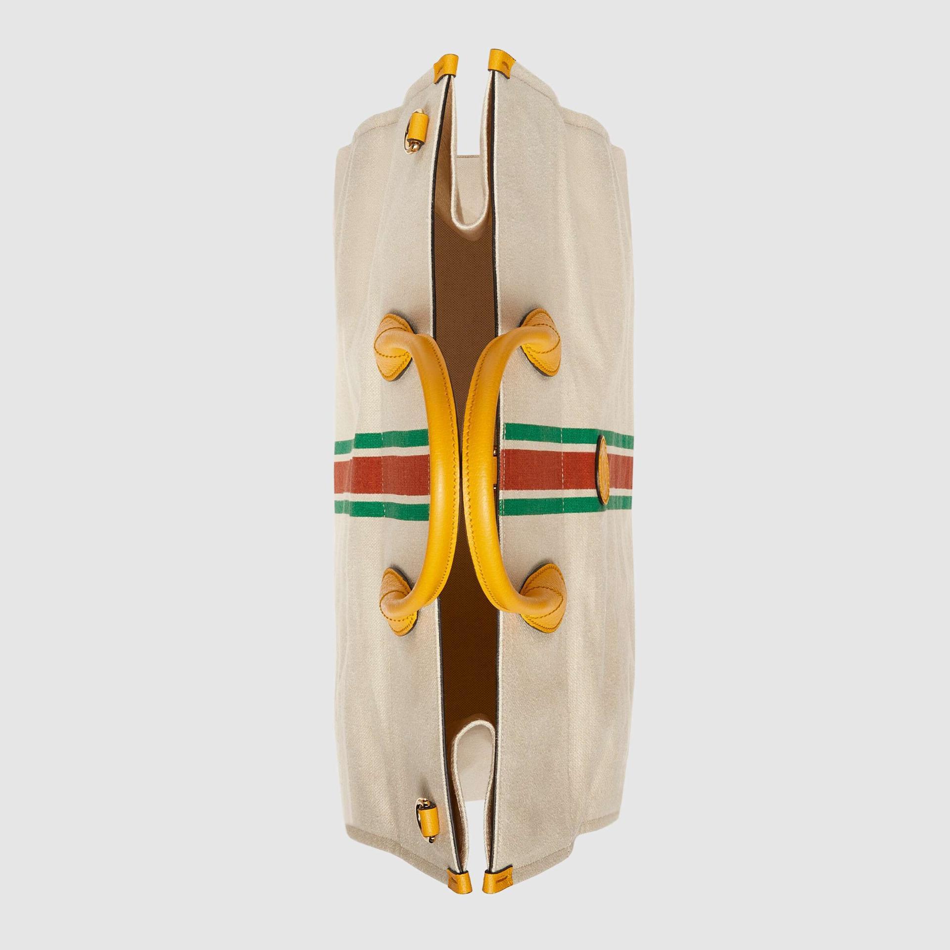 유럽직배송 구찌 GUCCI Gucci Foldable large tote bag 6588762U2AG8684
