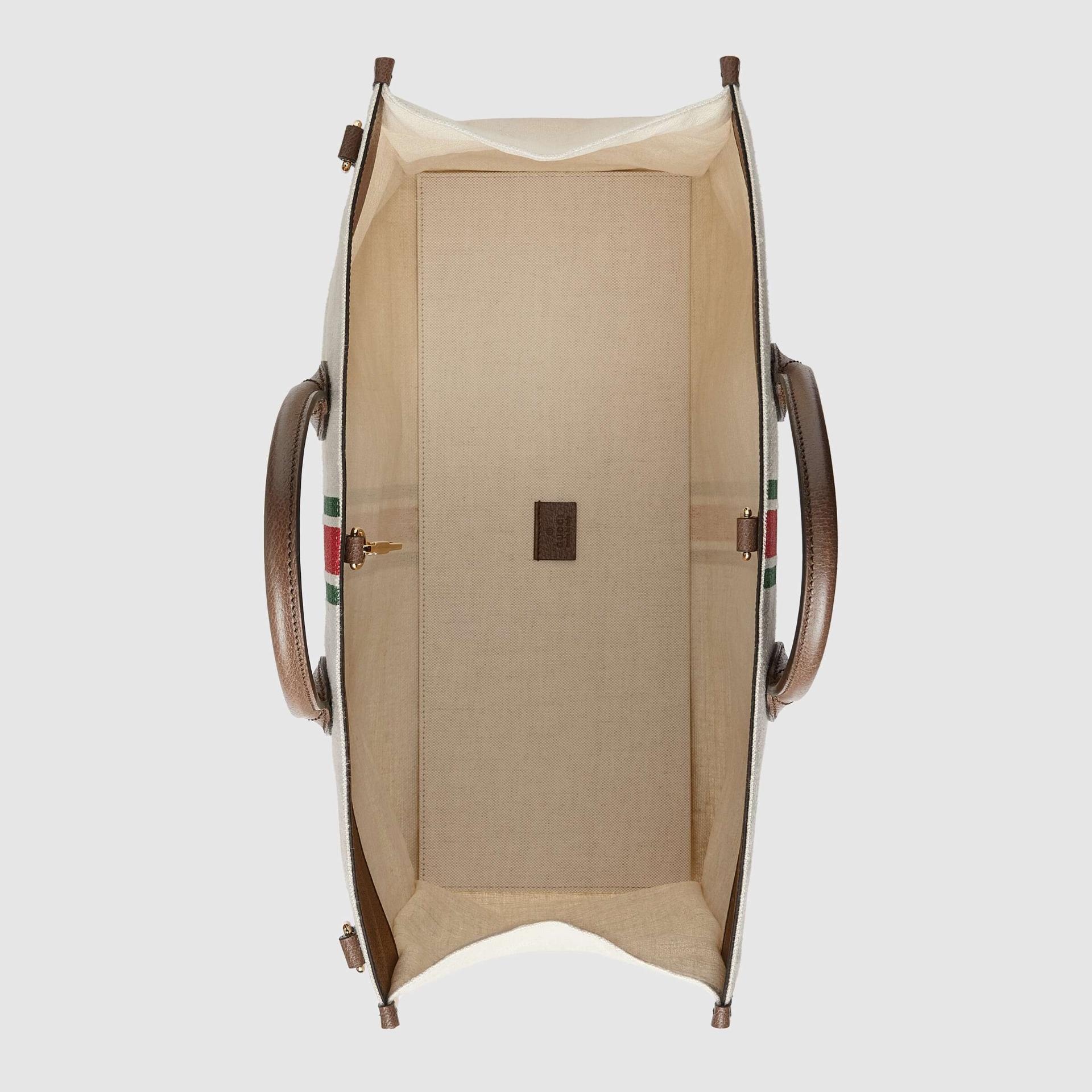 유럽직배송 구찌 GUCCI Gucci Foldable large tote bag 6588762U2AG8686