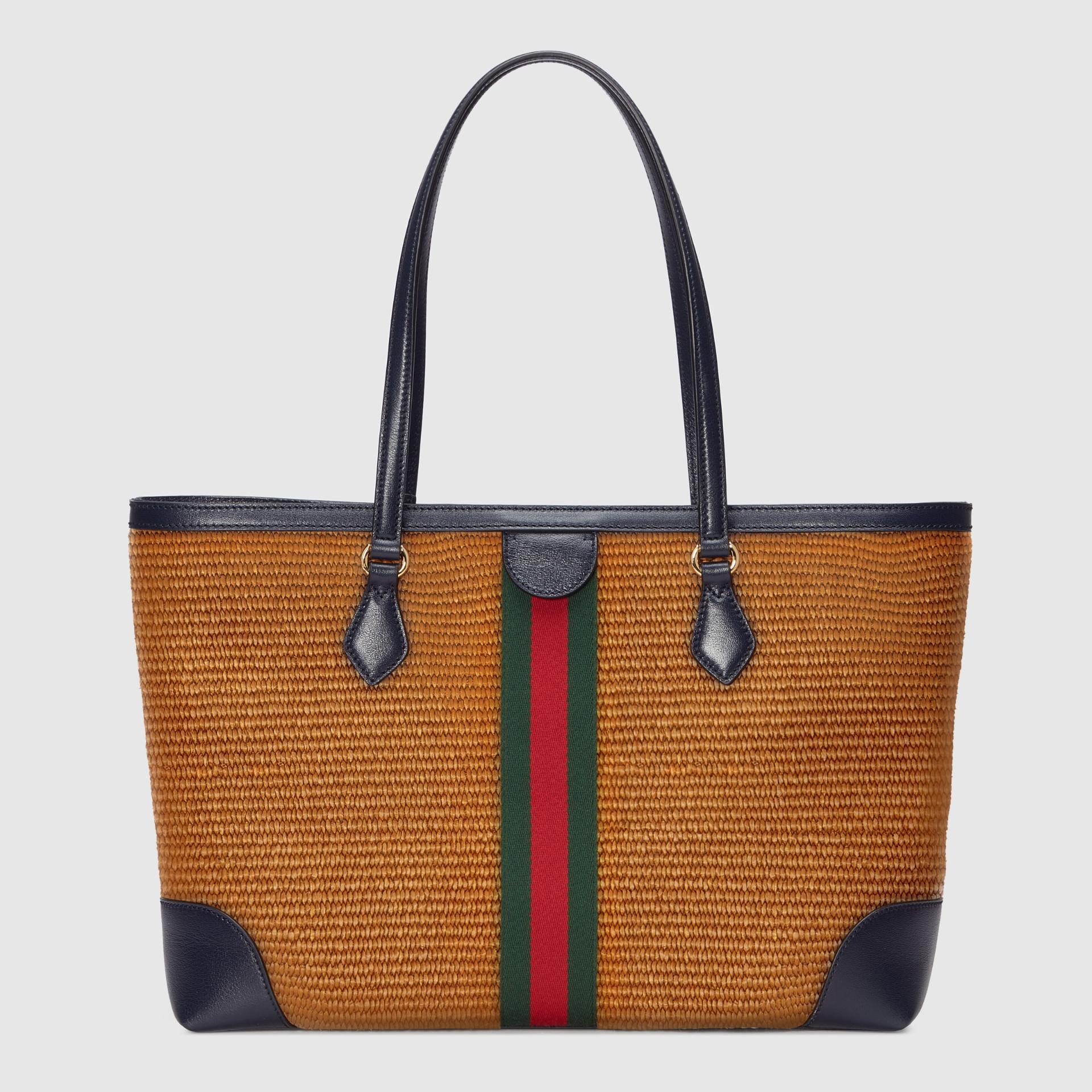 유럽직배송 구찌 GUCCI Gucci Ophidia medium tote 6316852SXFG9368