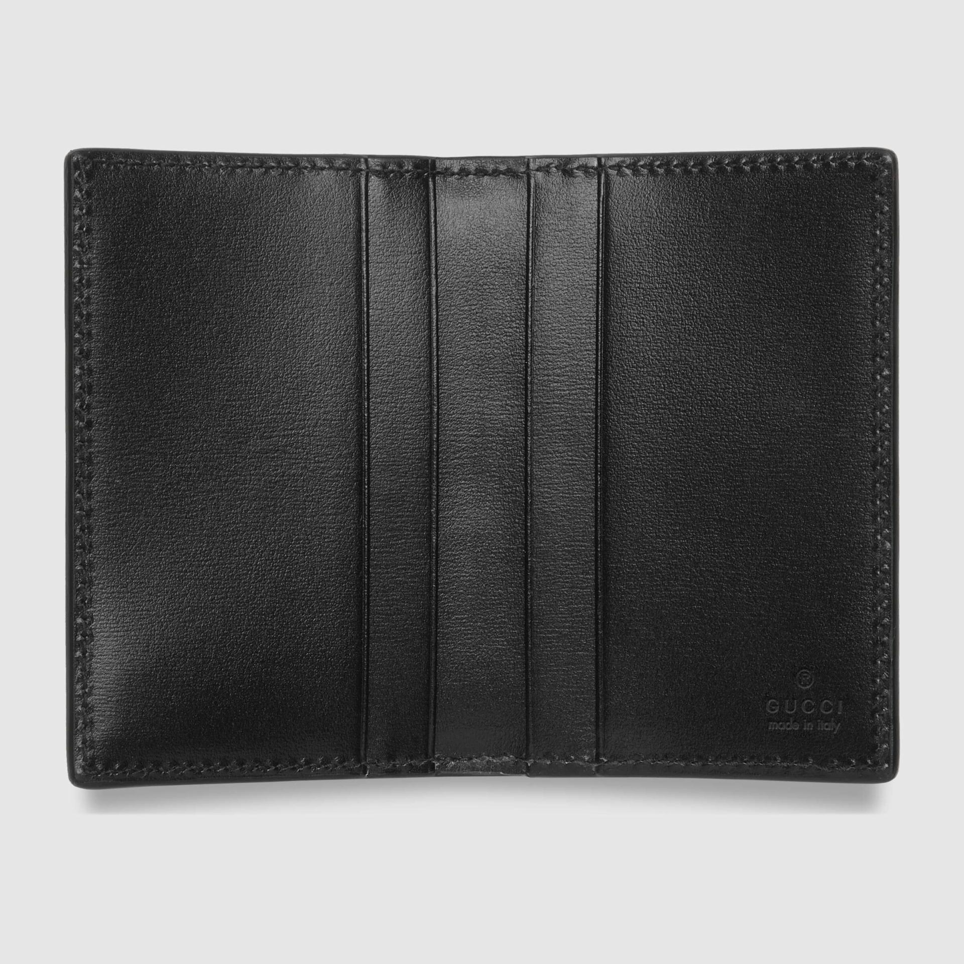 유럽직배송 구찌 GUCCI Gucci GG Marmont card case 5470750YK0N1000