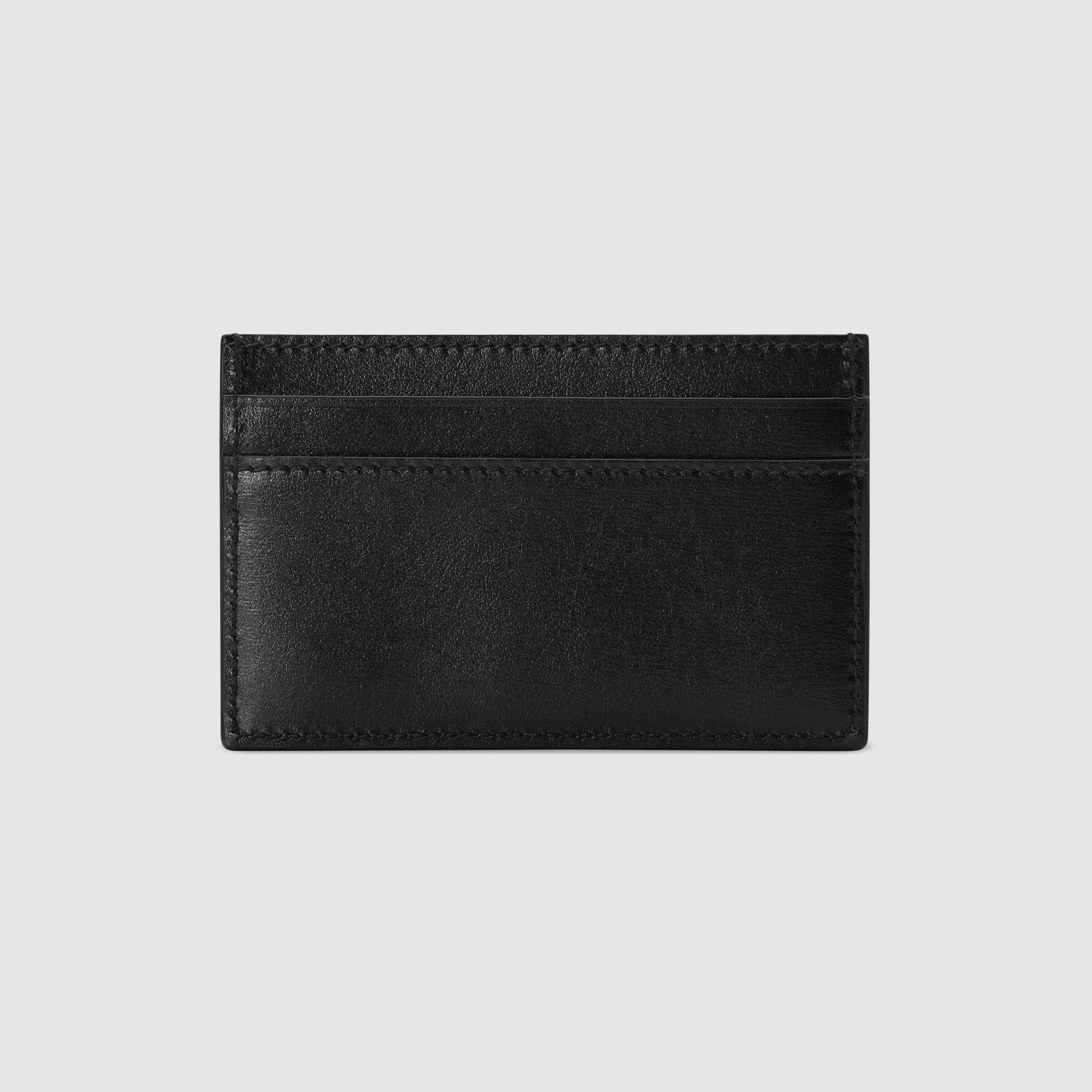 유럽직배송 구찌 GUCCI Gucci GG Marmont card case 6575880YK0N1000