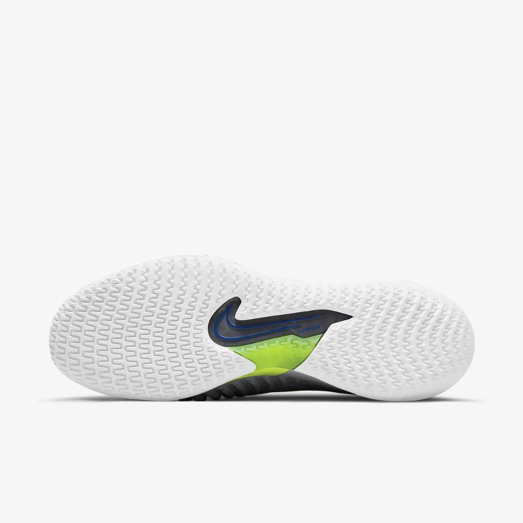 유럽직배송 나이키 NIKE NikeCourt React Vapor NXT Men's Hard-Court Tennis Shoe CV0724-008