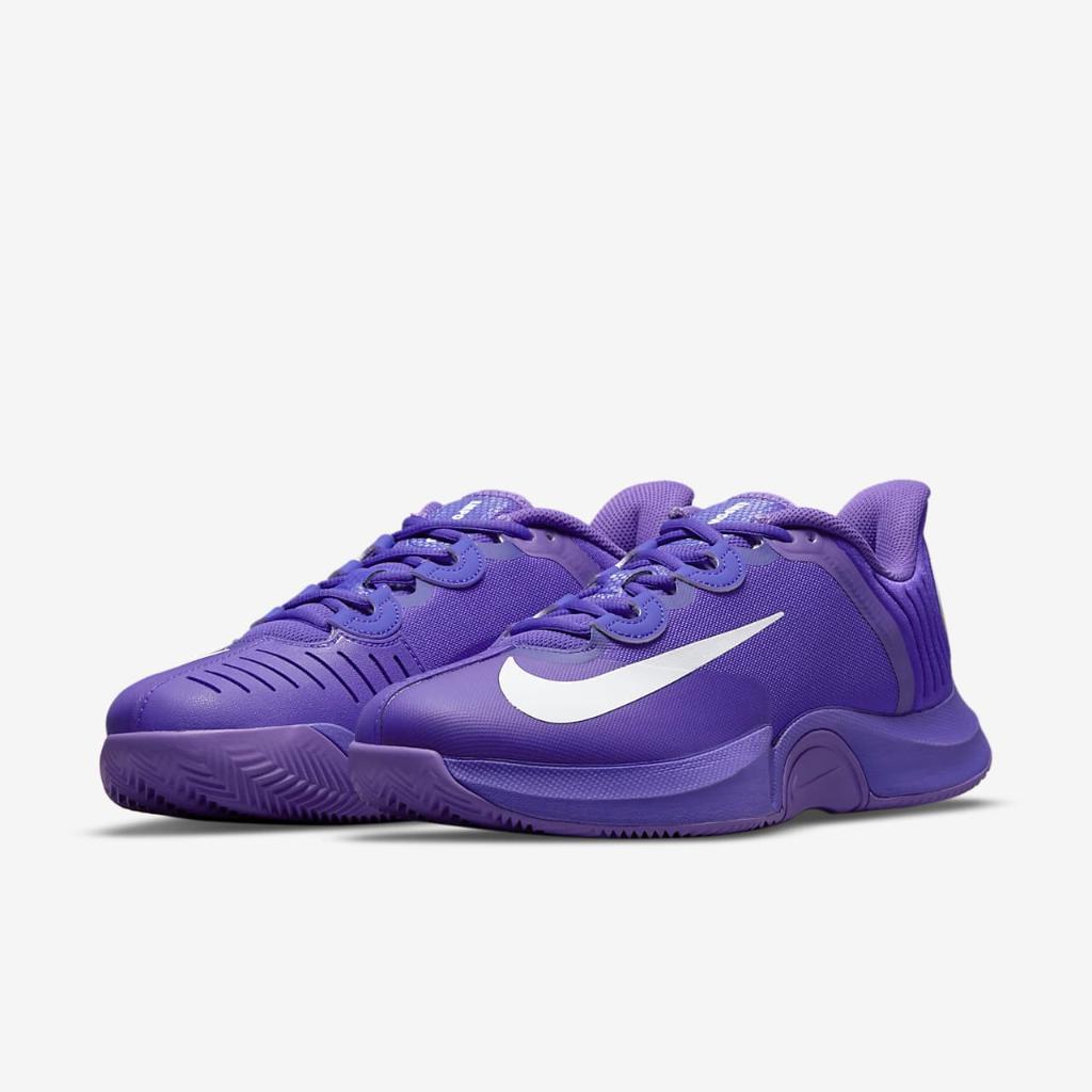 유럽직배송 나이키 NIKE NikeCourt Air Zoom GP Turbo Naomi Osaka Women's Clay Court Tennis Shoe DH1310-524