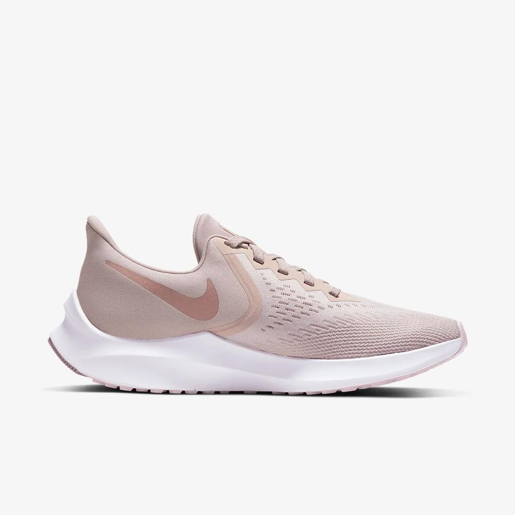 유럽직배송 나이키 NIKE Nike Air Zoom Winflo 6 Women's Running Shoe AQ8228-200