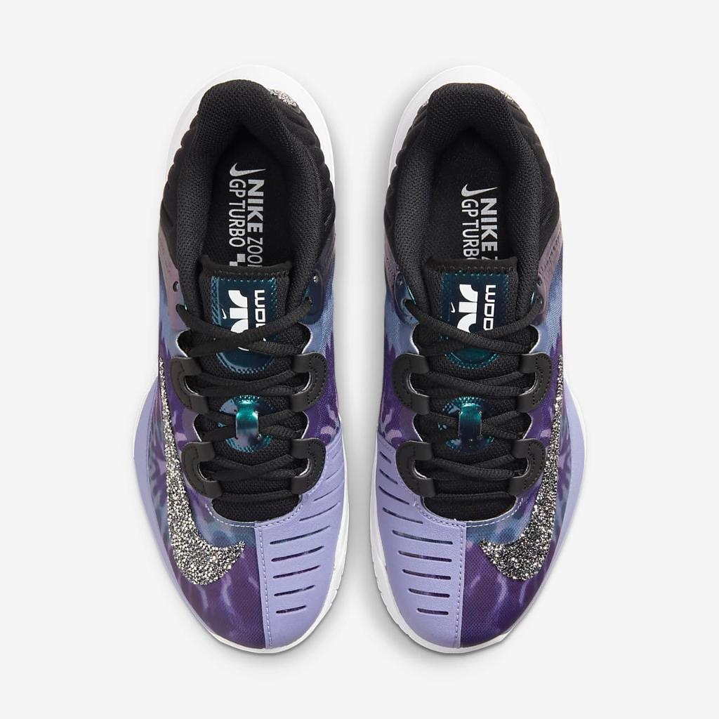 유럽직배송 나이키 NIKE NikeCourt Air Zoom GP Turbo Naomi Osaka Women's Hard Court Tennis Shoe DN0719-001