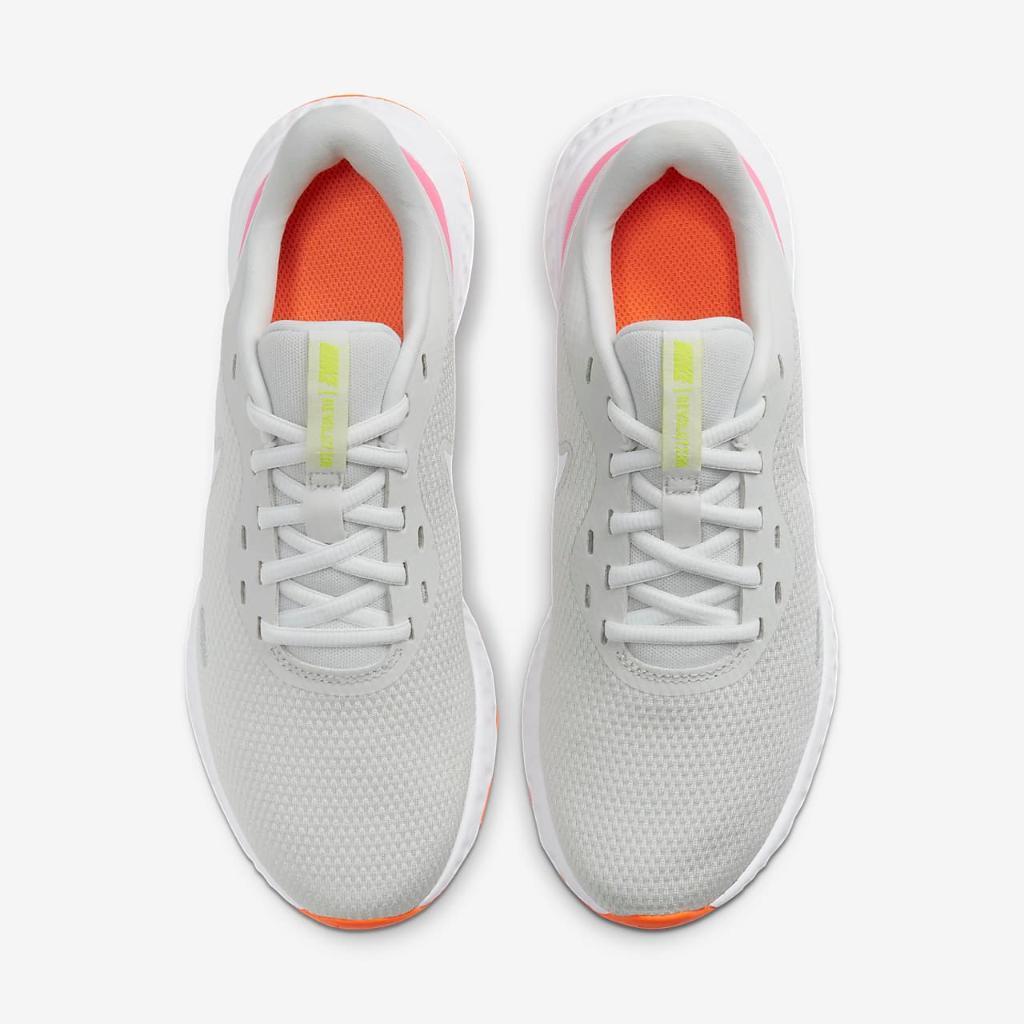 유럽직배송 나이키 NIKE Nike Revolution 5 Women's Running Shoe BQ3207-007