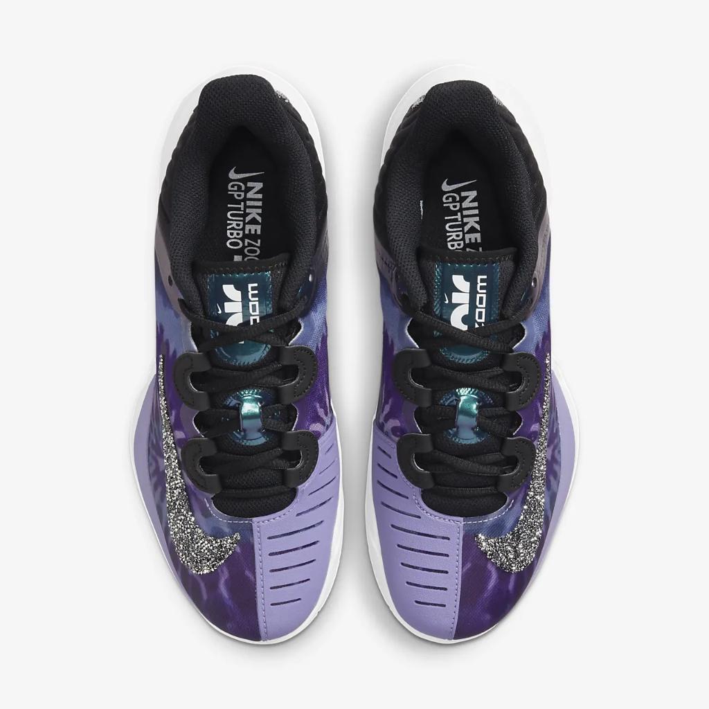 유럽직배송 나이키 NIKE NikeCourt Air Zoom GP Turbo Naomi Osaka Women's Clay Court Tennis Shoe DN0720-001