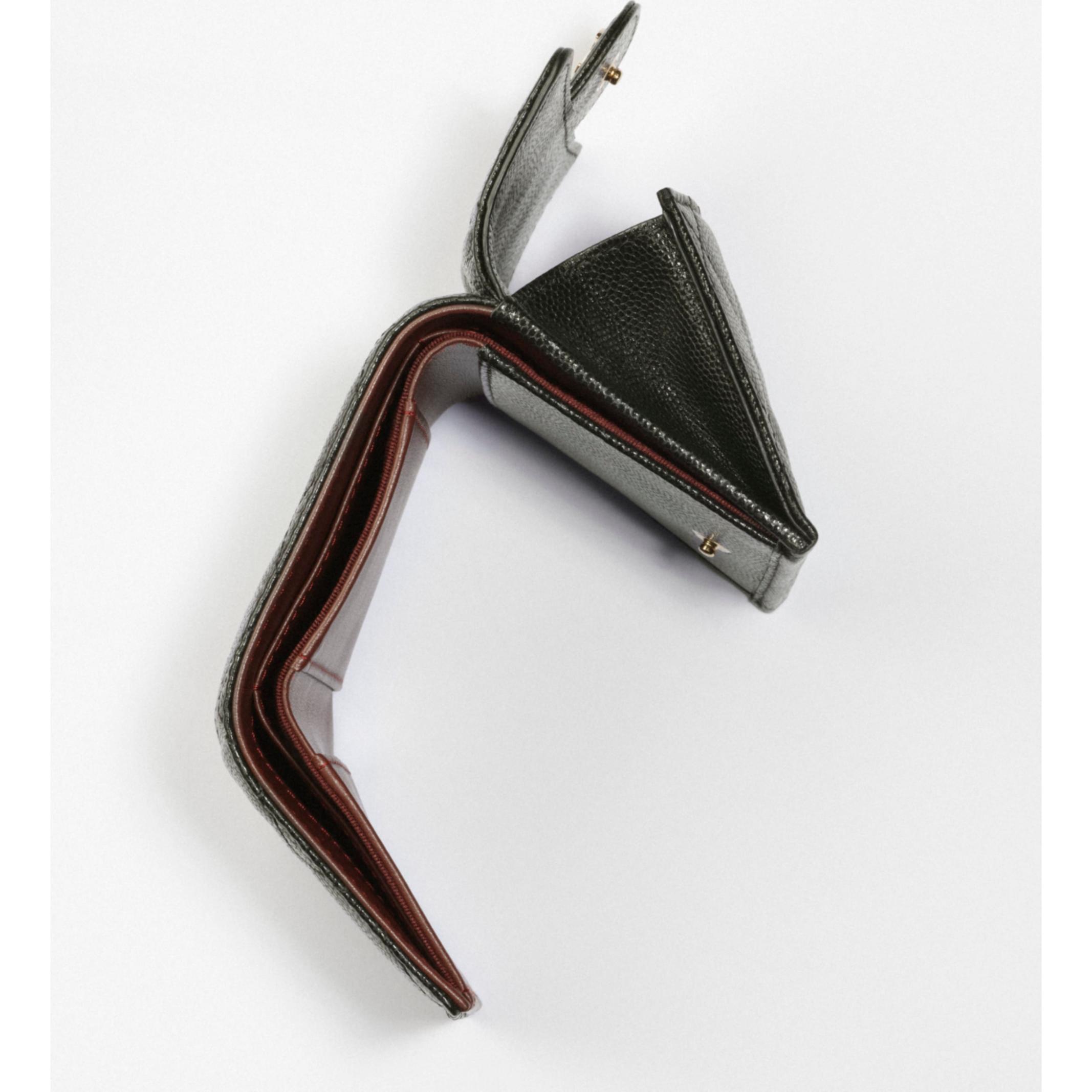 유럽직배송 샤넬 CHANEL Classic Small Flap Wallet AP0230Y33352C3906