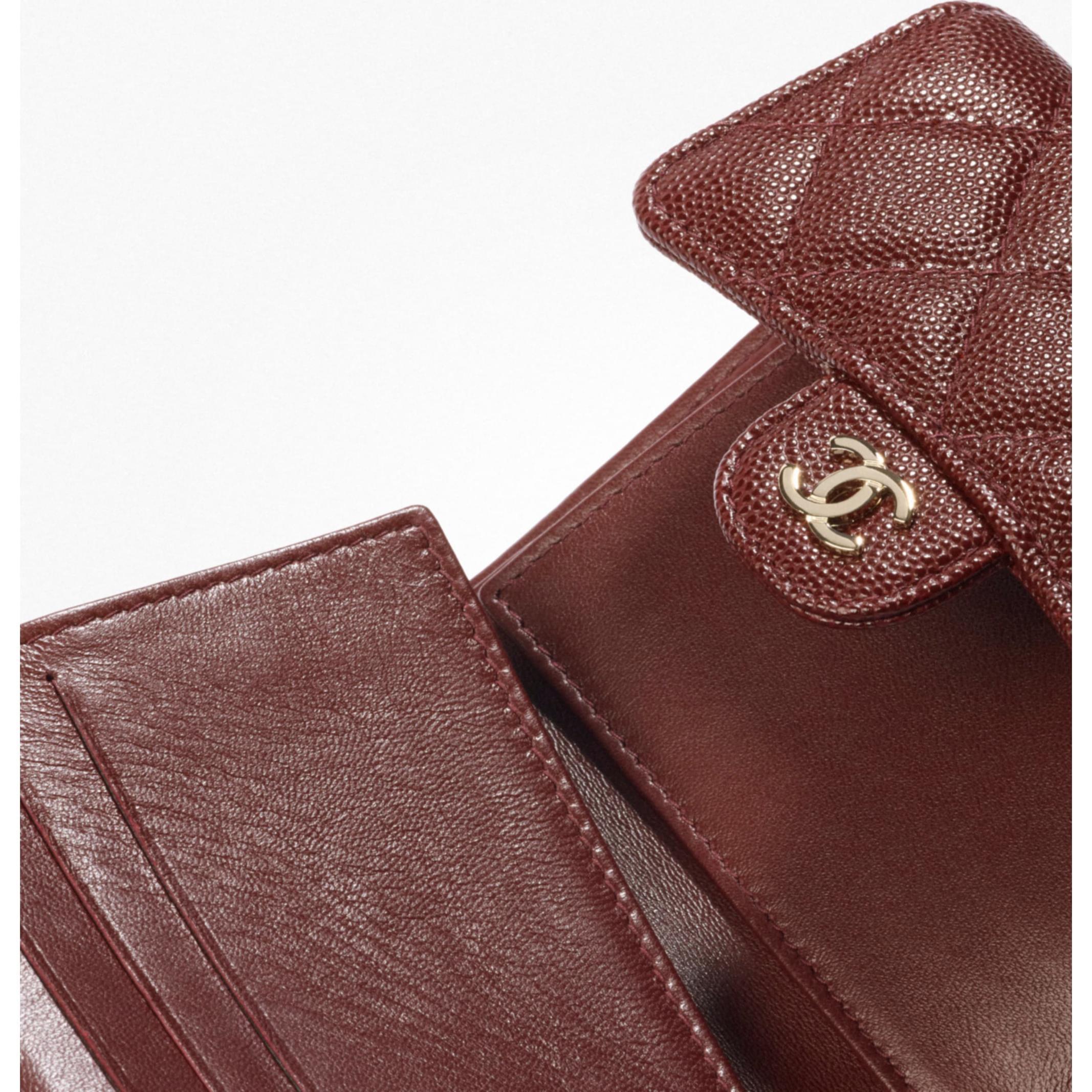 유럽직배송 샤넬 CHANEL Classic Small Flap Wallet AP0231Y33352ND361