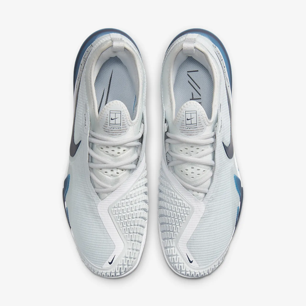 유럽직배송 나이키 NIKE NikeCourt React Vapor NXT Men's Hard-Court Tennis Shoe CV0724-007