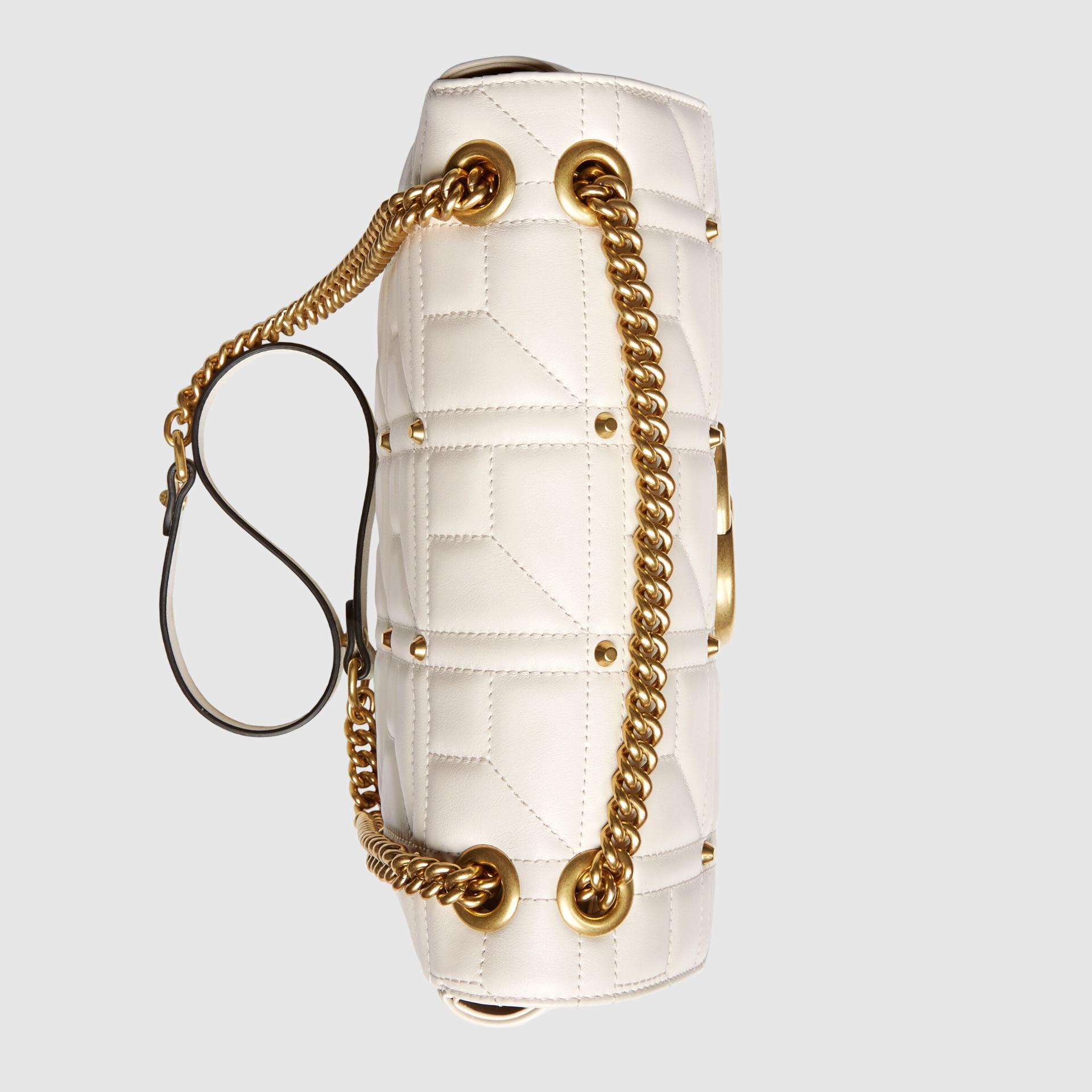 유럽직배송 구찌 GUCCI Gucci 2016 Re-Edition GG Marmont bag 443496DRWAR9022