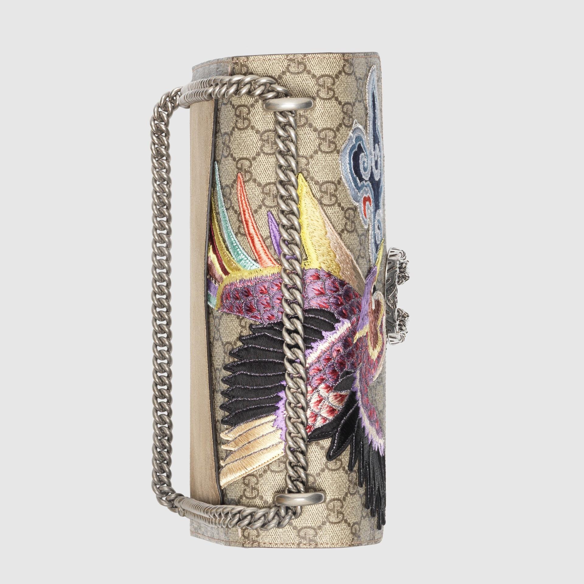 유럽직배송 구찌 GUCCI Gucci 2016 Re-Edition Dionysus bag 403348KWZRR9904