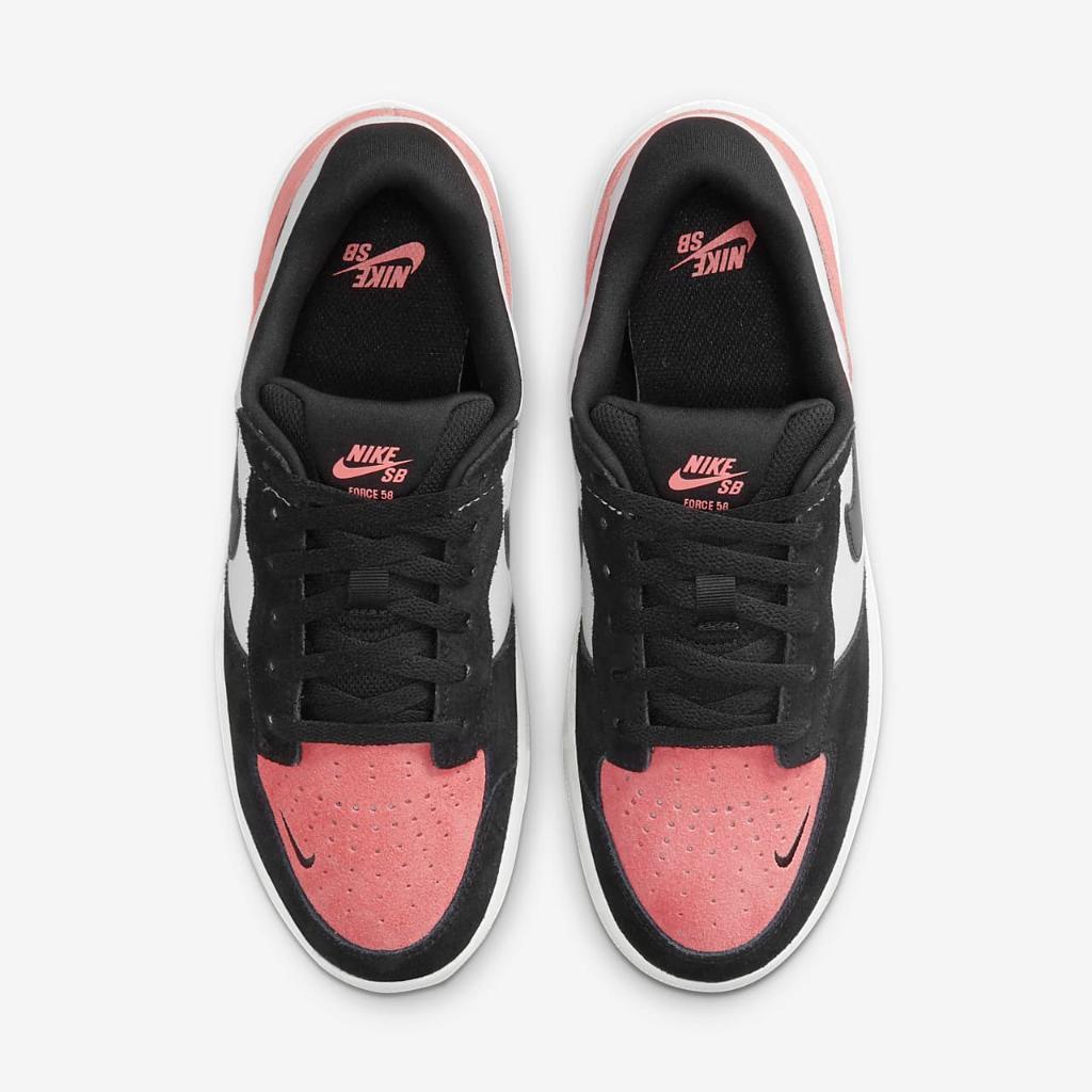 유럽직배송 나이키 NIKE Nike SB Force 58 Skate Shoe CZ2959-600