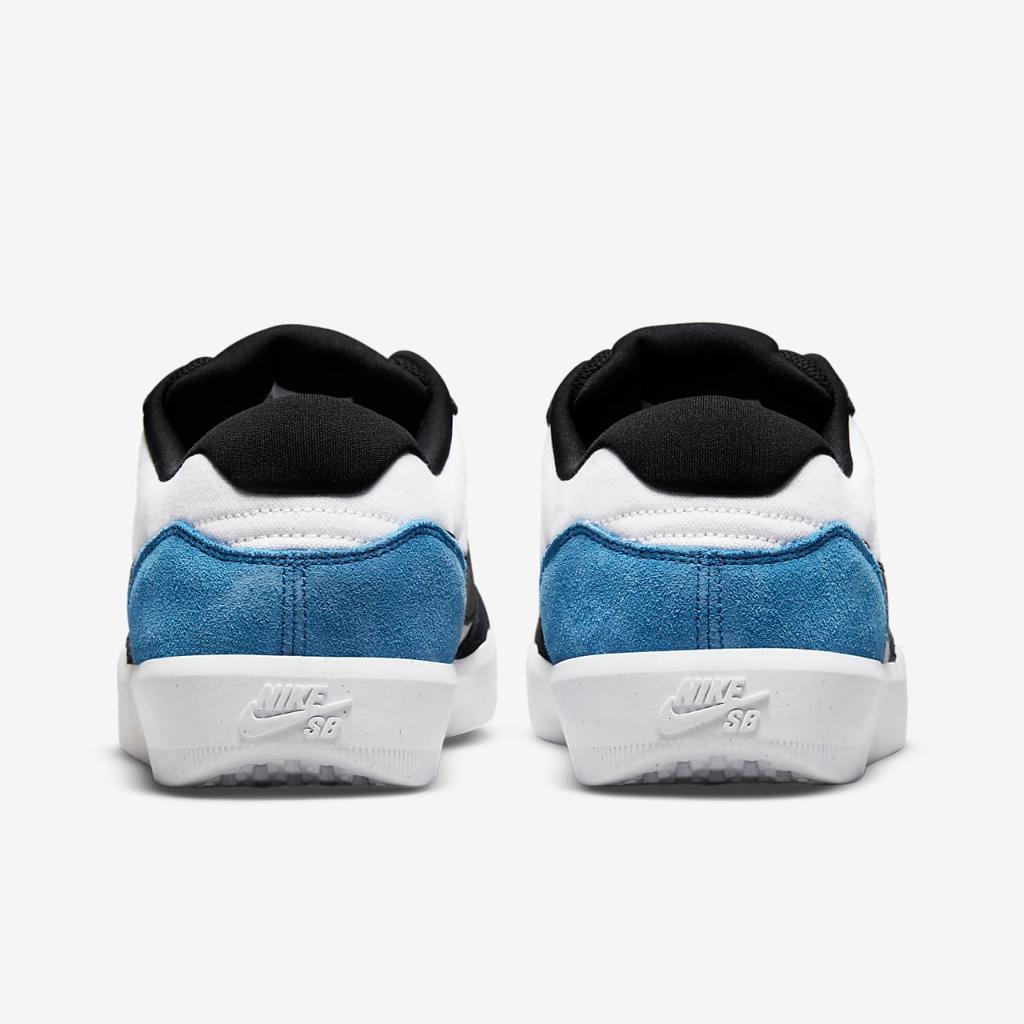 유럽직배송 나이키 NIKE Nike SB Force 58 Skate Shoe CZ2959-400