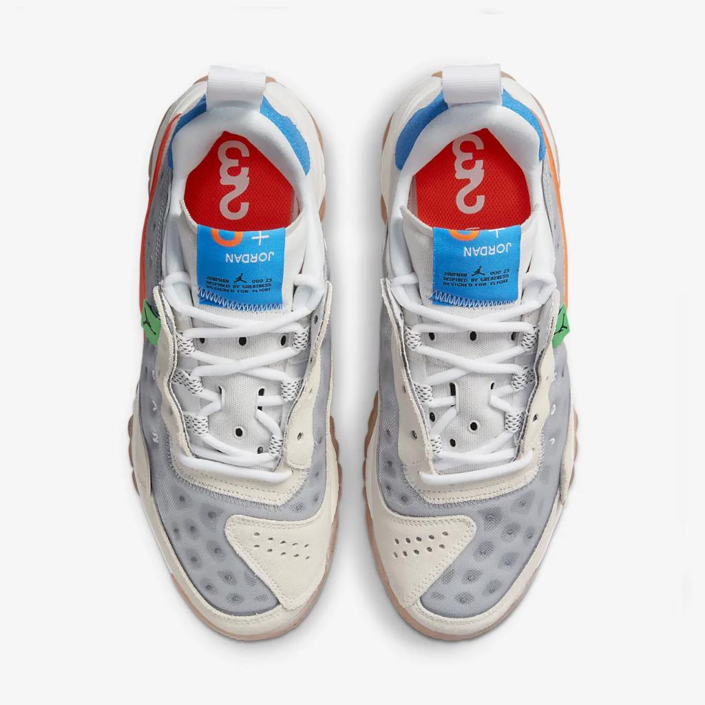 유럽직배송 나이키 NIKE Jordan Delta 2 Men's Shoe CV8121-004