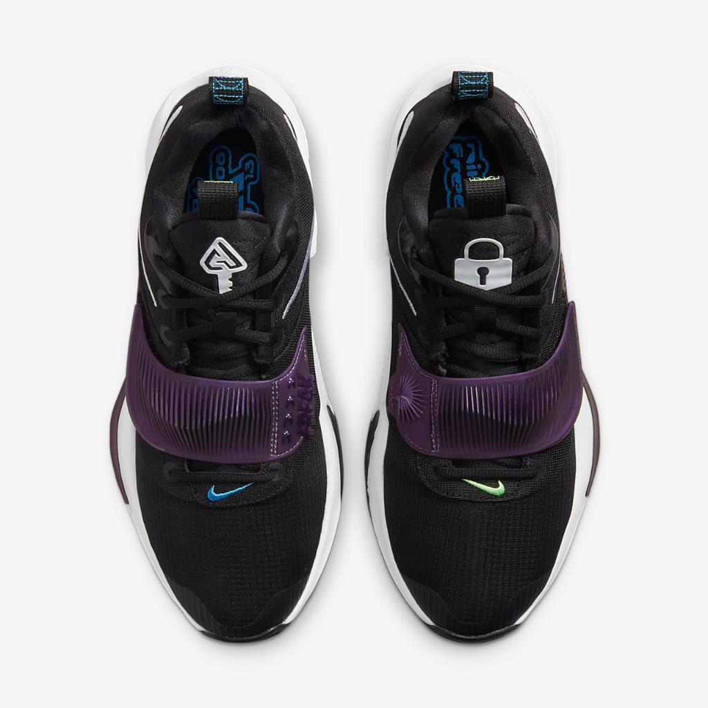 유럽직배송 나이키 NIKE Zoom Freak 3 Basketball Shoe DA0694-001