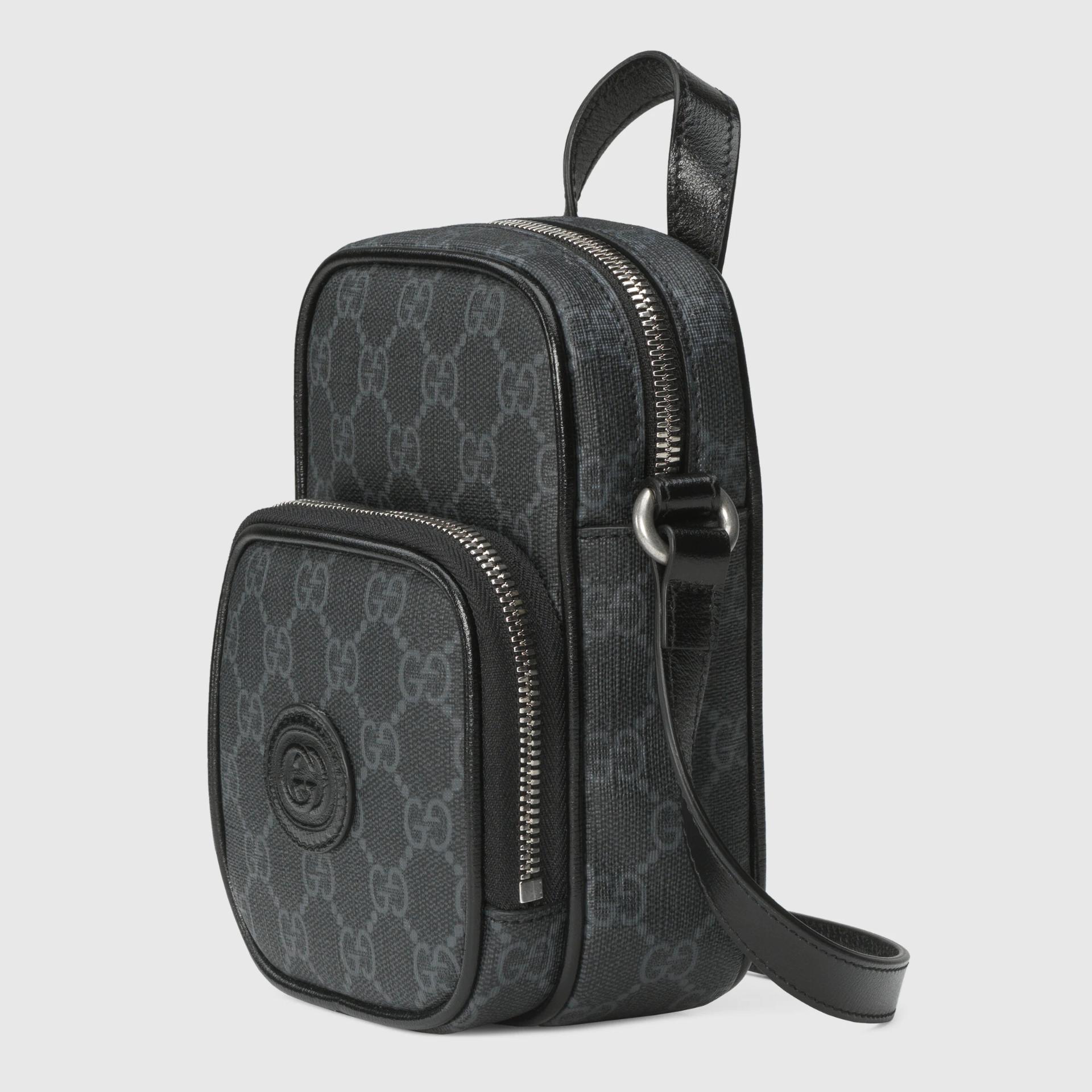 유럽직배송 구찌 GUCCI Gucci Mini bag with Interlocking G 67295292TCN1000