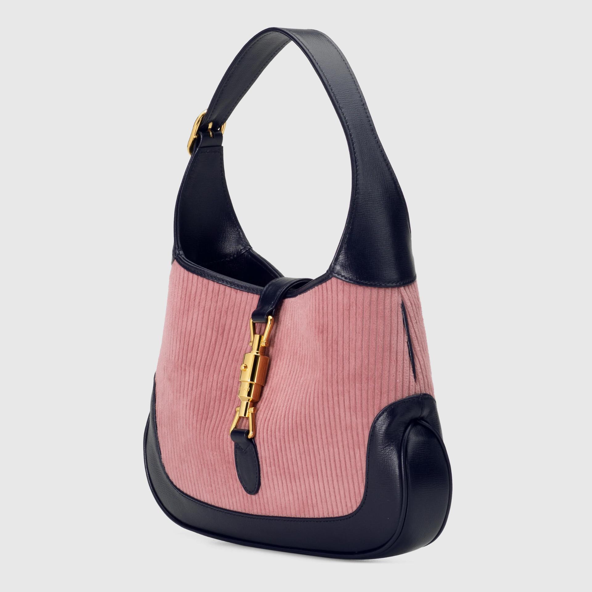 유럽직배송 구찌 GUCCI Gucci Jackie 1961 small shoulder bag 6367062S8AG6781