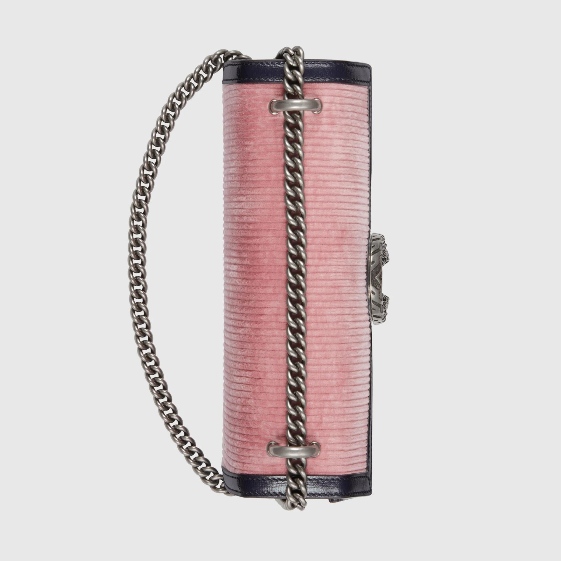 유럽직배송 구찌 GUCCI Gucci Dionysus small shoulder bag 4002492S8AN6781