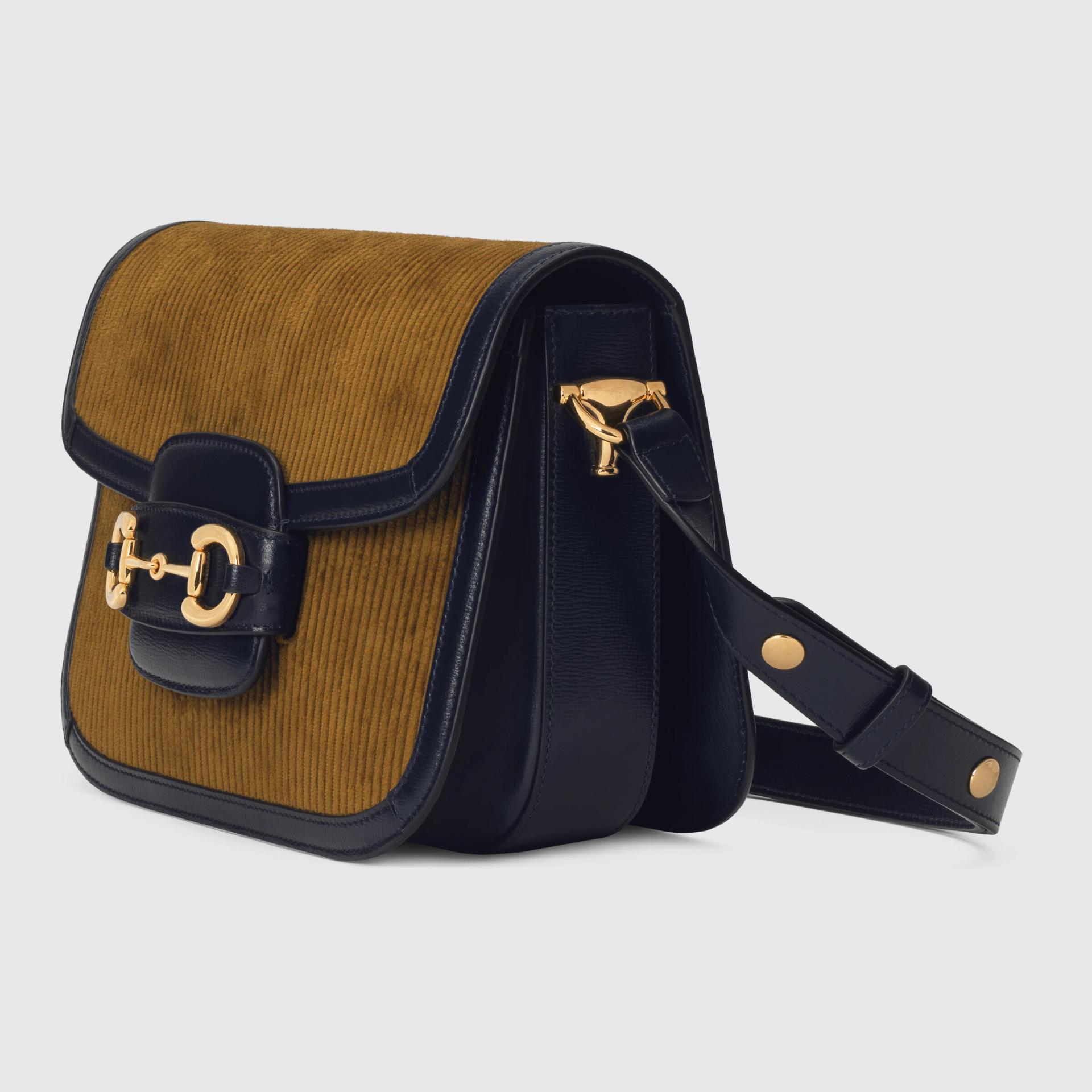 유럽직배송 구찌 GUCCI Gucci - Gucci Horsebit 1955 small bag 6022042S8AG2860