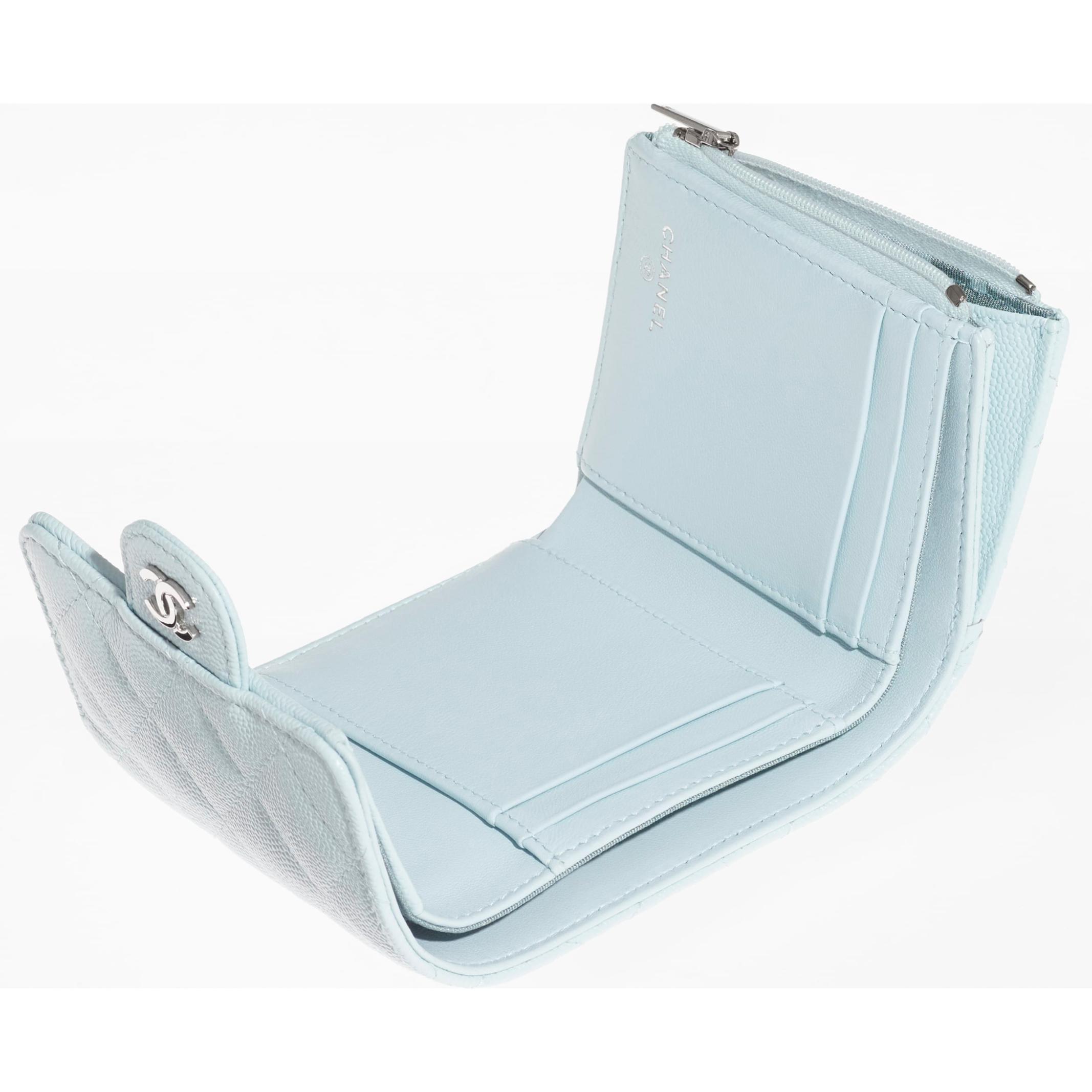 유럽직배송 샤넬 CHANEL Classic Small Flap Wallet AP0712Y33351NF290