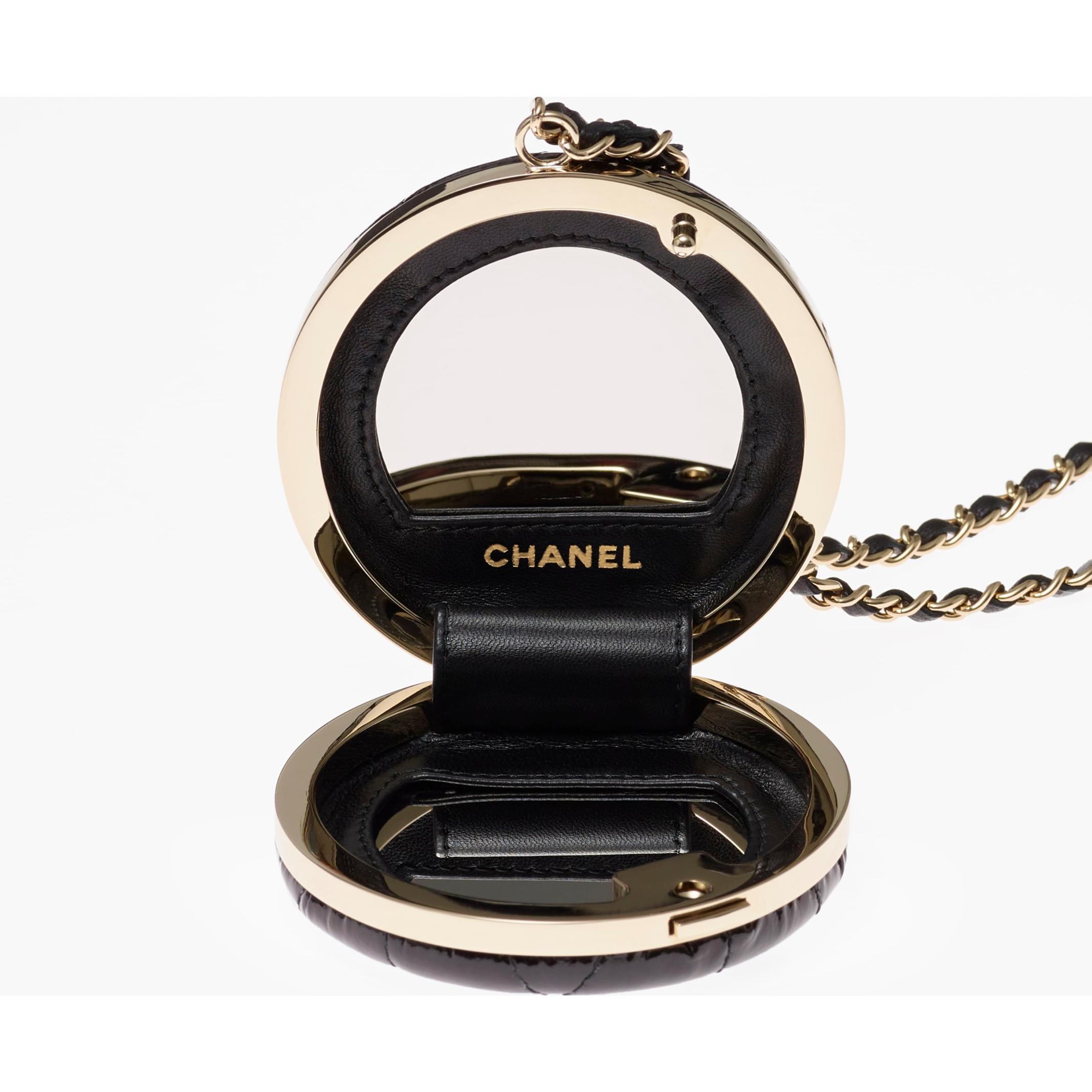 유럽직배송 샤넬 CHANEL Clutch With Chain AP2434B0691894305