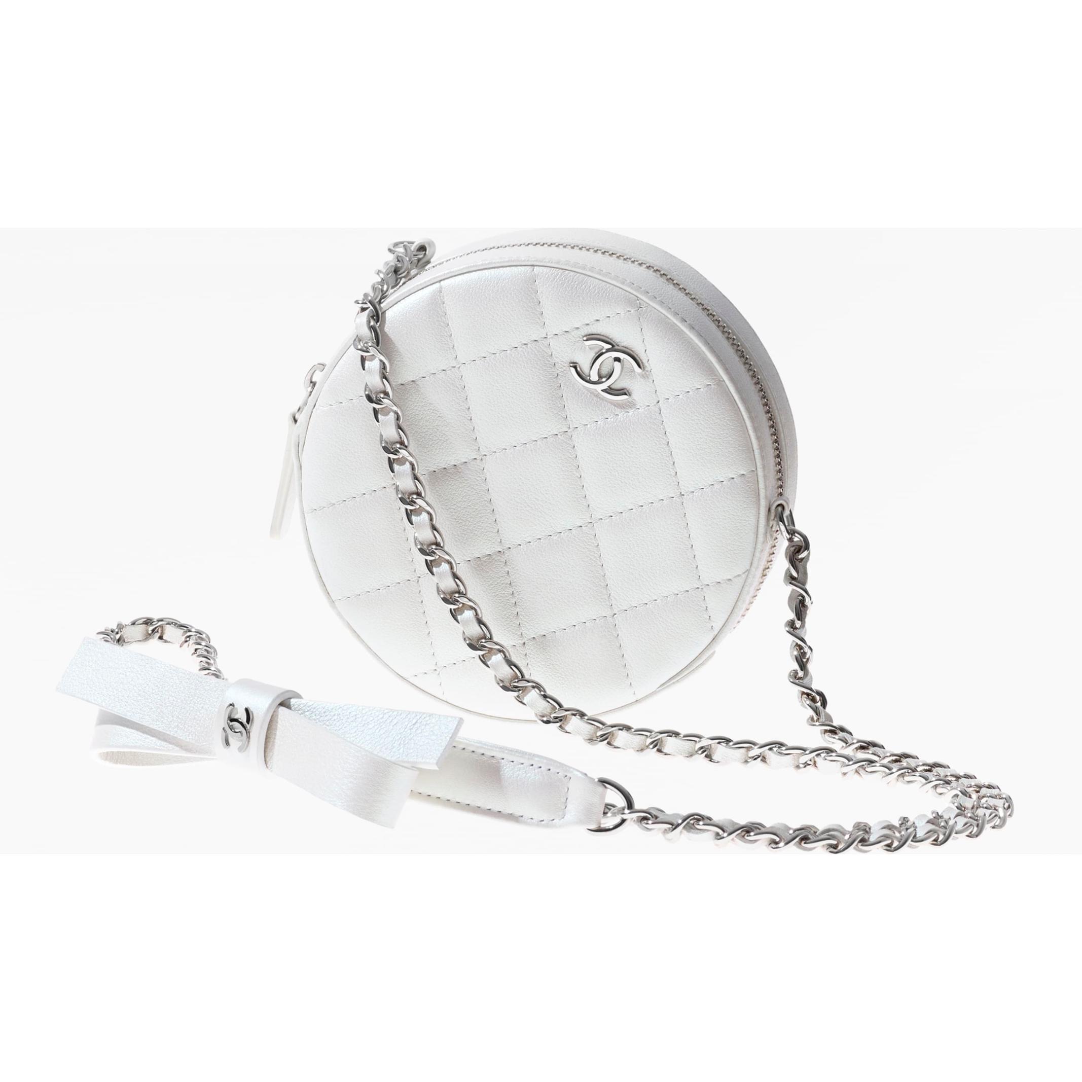 유럽직배송 샤넬 CHANEL Clutch With Chain AP2422B0674610601