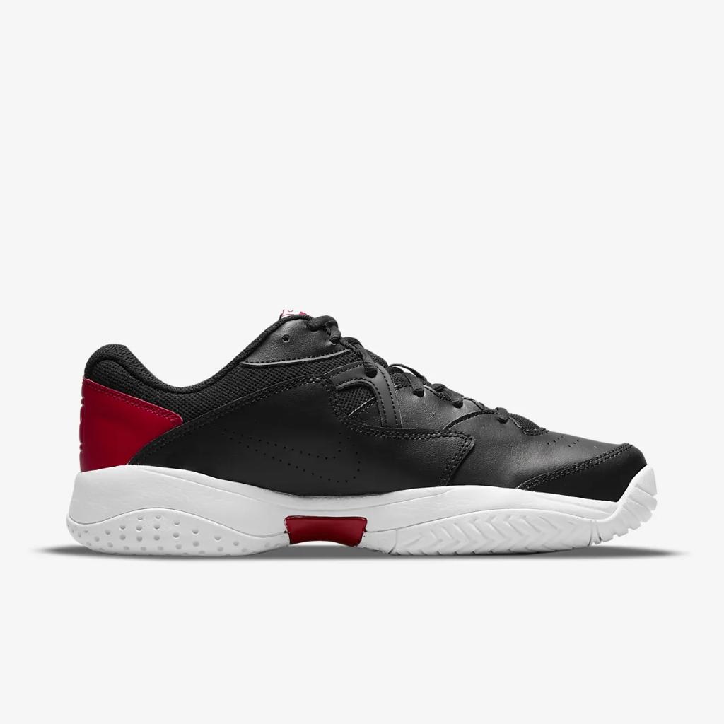 유럽직배송 나이키 NIKE NikeCourt Lite 2 Men's Hard Court Tennis Shoe AR8836-008