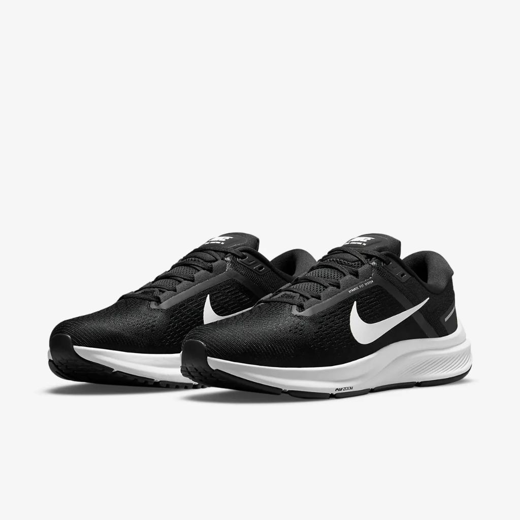 유럽직배송 나이키 NIKE Nike Air Zoom Structure 24 Men's Running Shoes DA8535-001