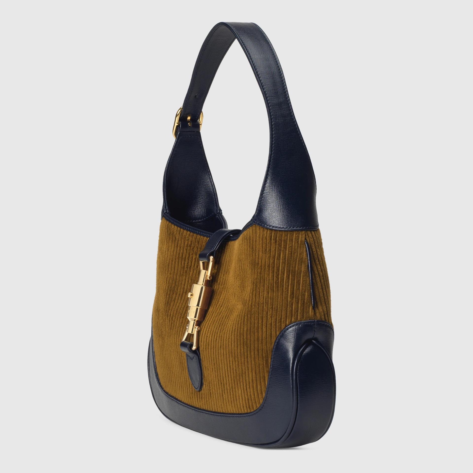 유럽직배송 구찌 GUCCI Gucci Jackie 1961 small shoulder bag 6367062S8AG2860