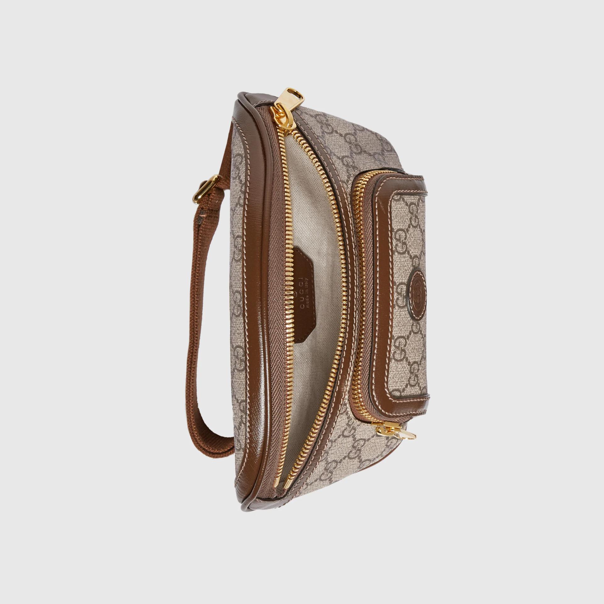 유럽직배송 구찌 GUCCI Gucci Belt bag with Interlocking G 68293392THG8563